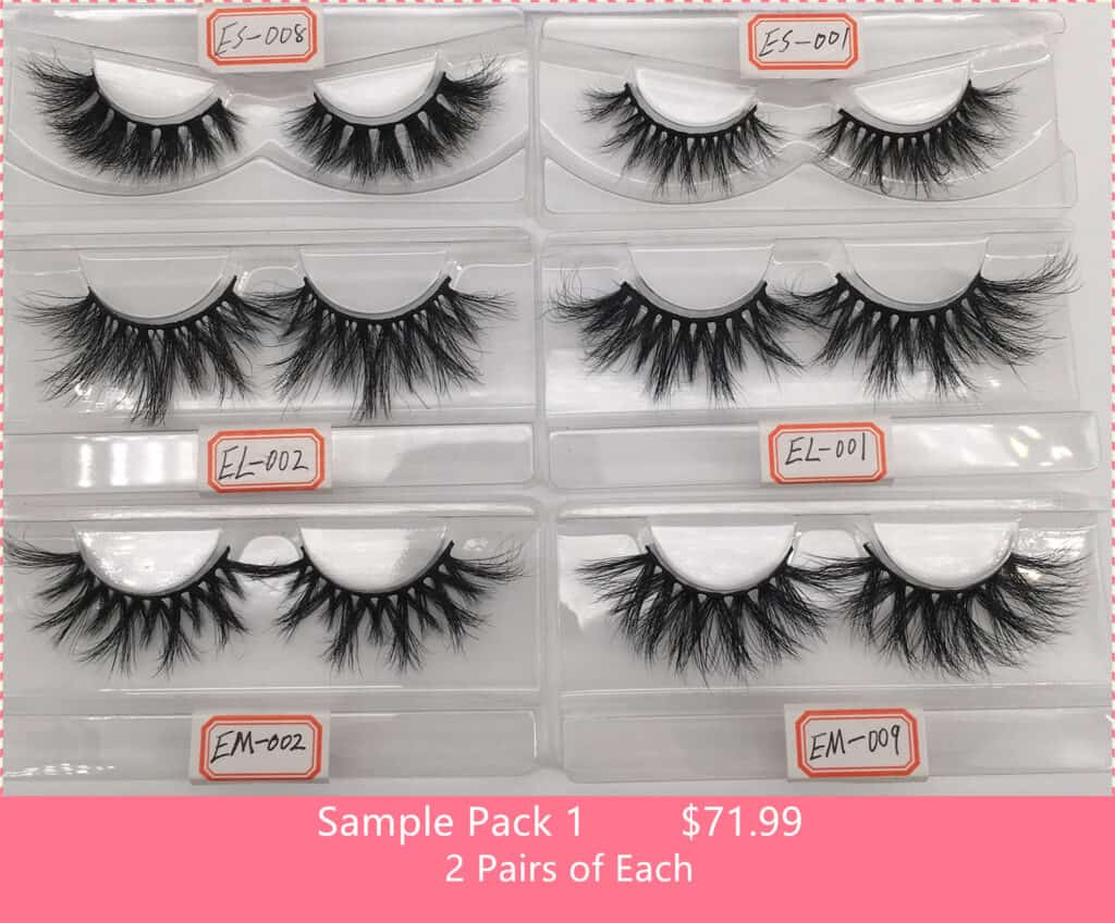 wholesale lash vendors cheap mink lashes