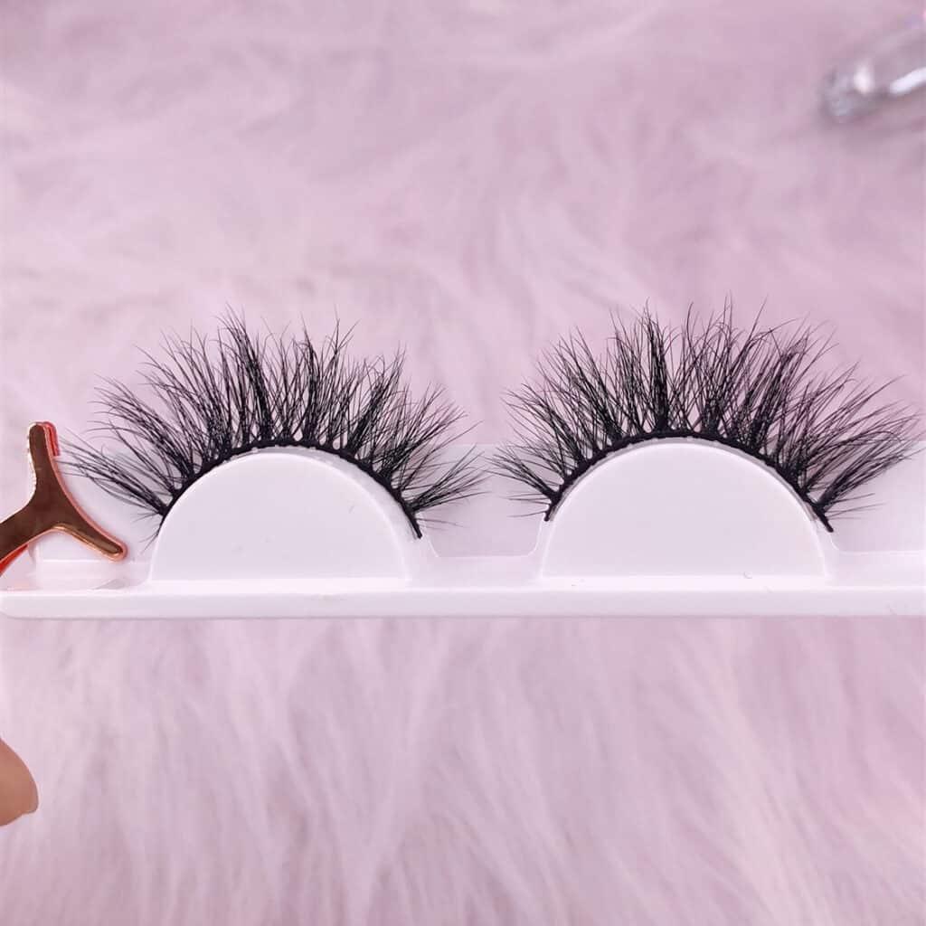 wholesale mink eyelashes,mink strip lashes