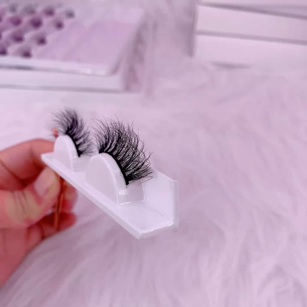 eyelash vendors wholesale,cheap mink lashes