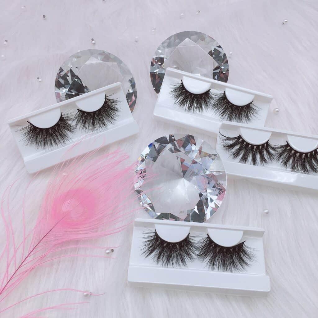 eyelash vendors, mink lash vendors