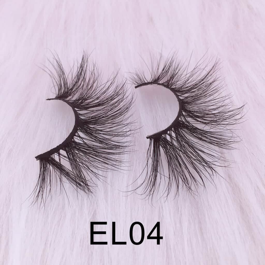 25mm mink lashes wholesale vendors