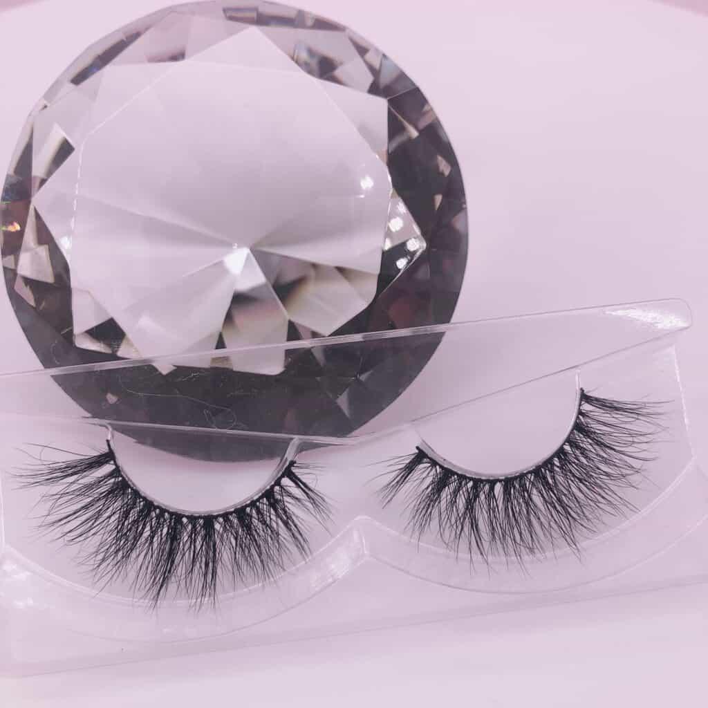 16mm mink lashes wholesale vendors