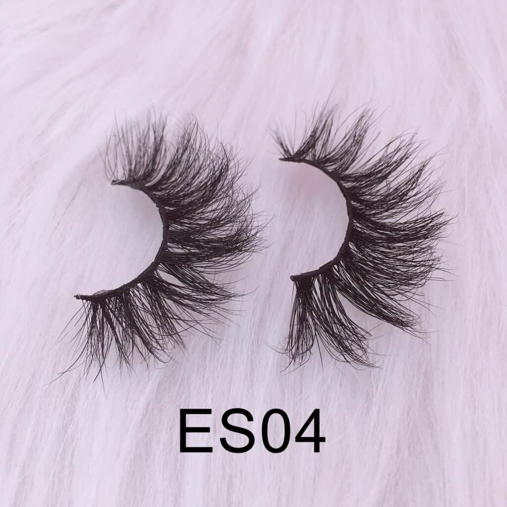 16mm mink lashes wholesale vendor