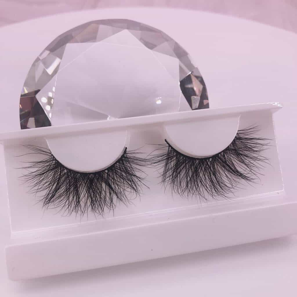 20mm strp lashes