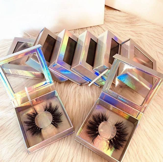 how do I become a wholesale mink eyelashes vendor