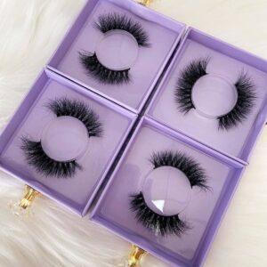 Lash Boxes Wholesale Vendors Boxes Manufacturer