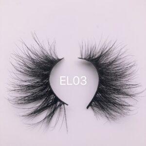 25mm lashes wholesale