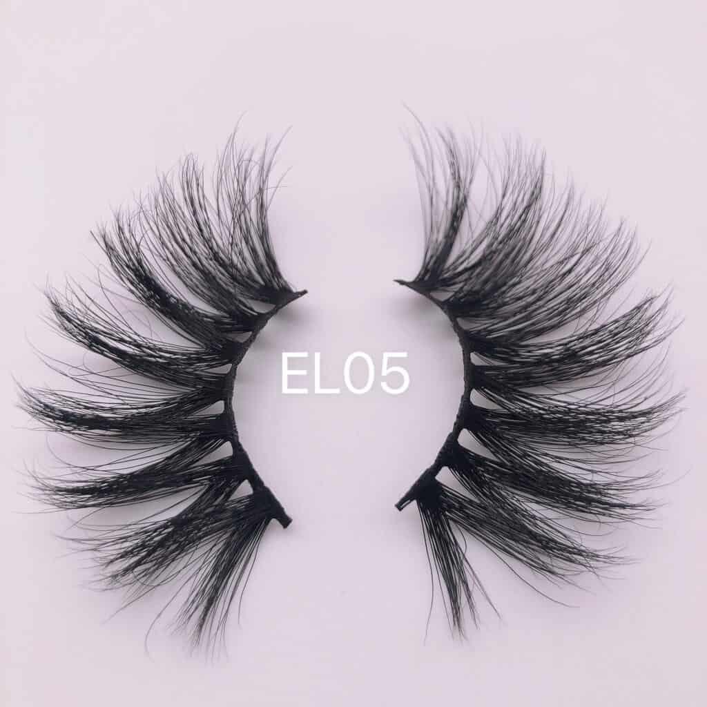 best 25mm mink eyelashes wholesale vendors