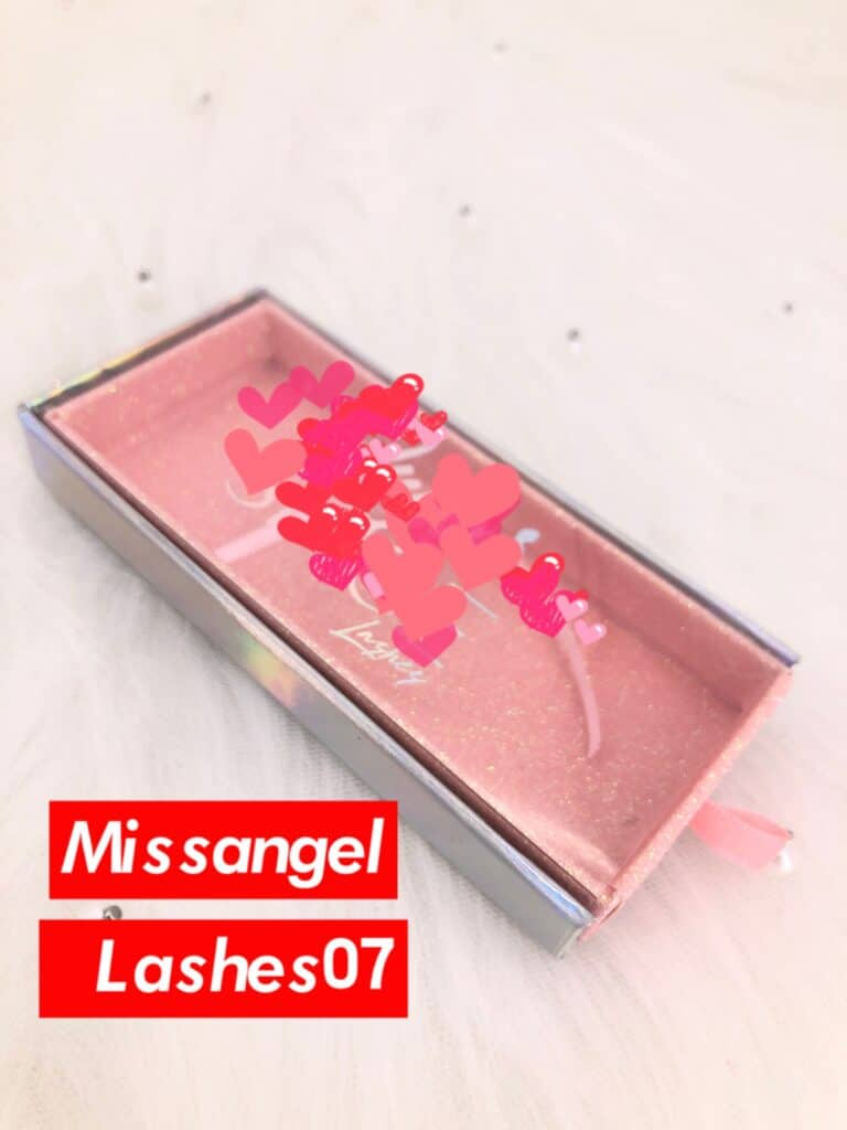 mink lashes and custom packaging boxes wholesale vendors