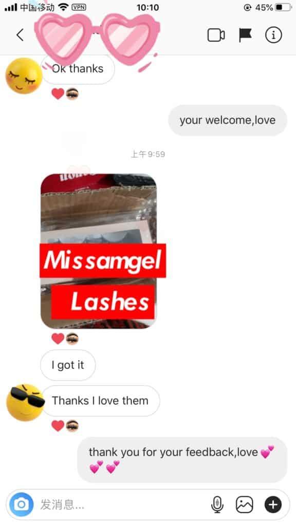 Mink Eyelashes Reviews