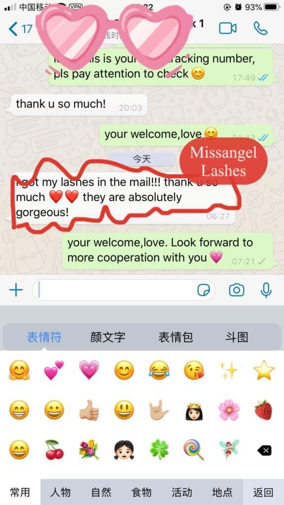 wholesale lash vendors reviews
