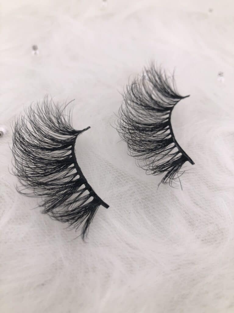 4D wholesale Siberian mink lashes vendors