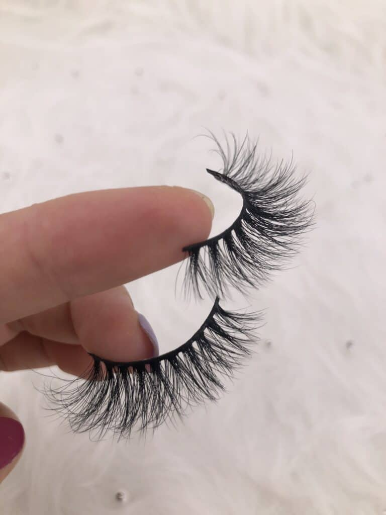false lash vendors wholesale mink lashes