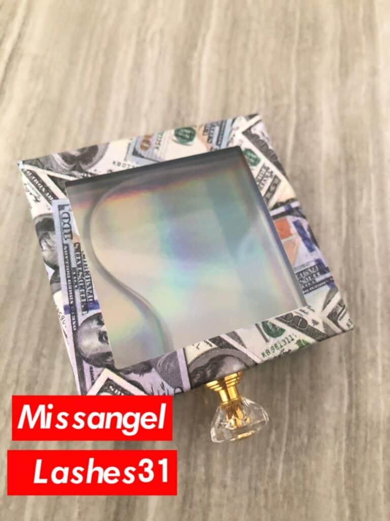 money lash boxes