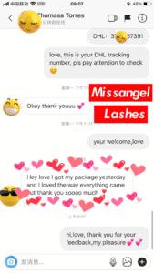 strip lash vendors reviews