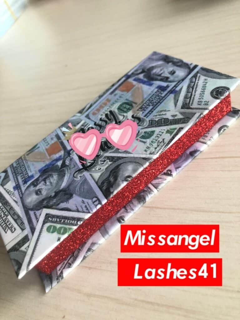custom eyelash packaging wholesale vendors