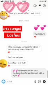 mink lash wholesale vendors best 3d eyelashes supplier