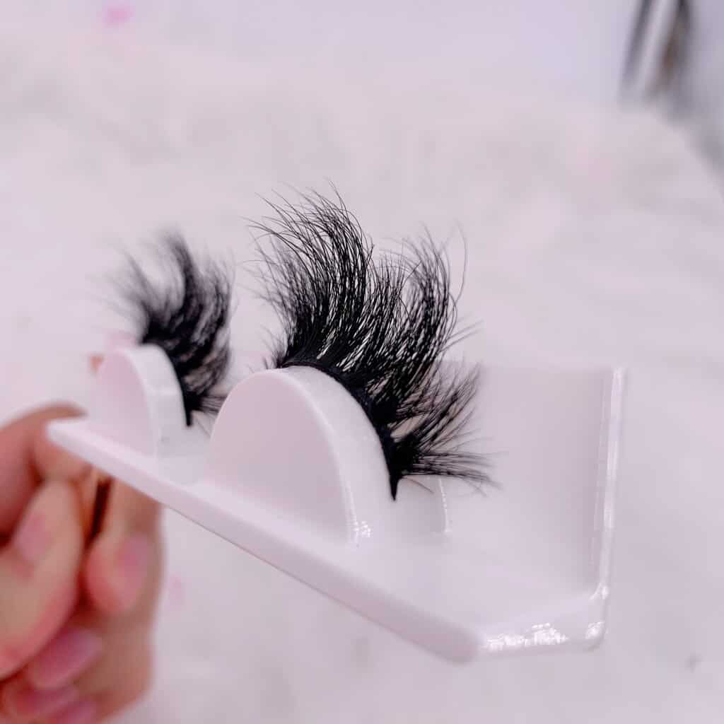 20mm mink eyelashes vendors