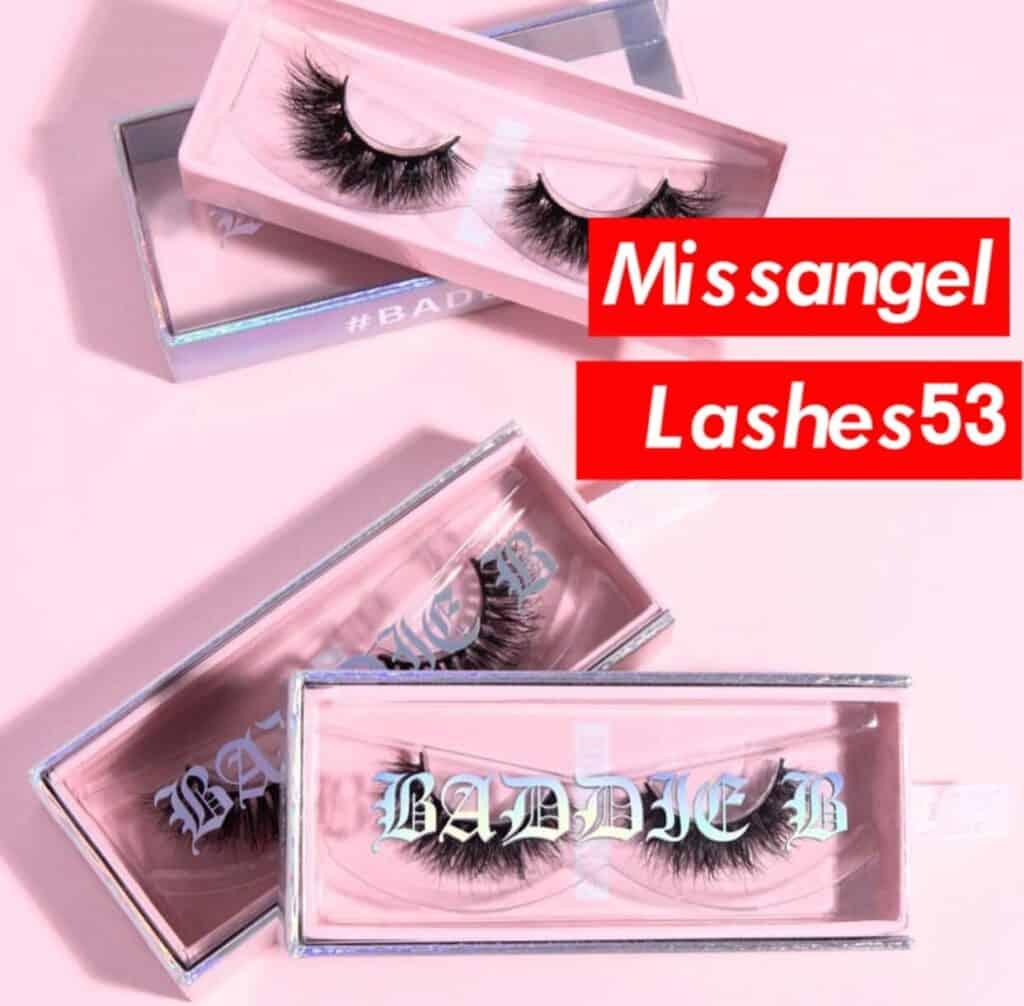 Diy Lash Boxes