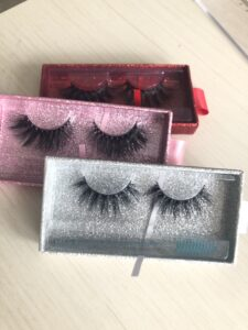 mink lashes and packaging wholesale vendors