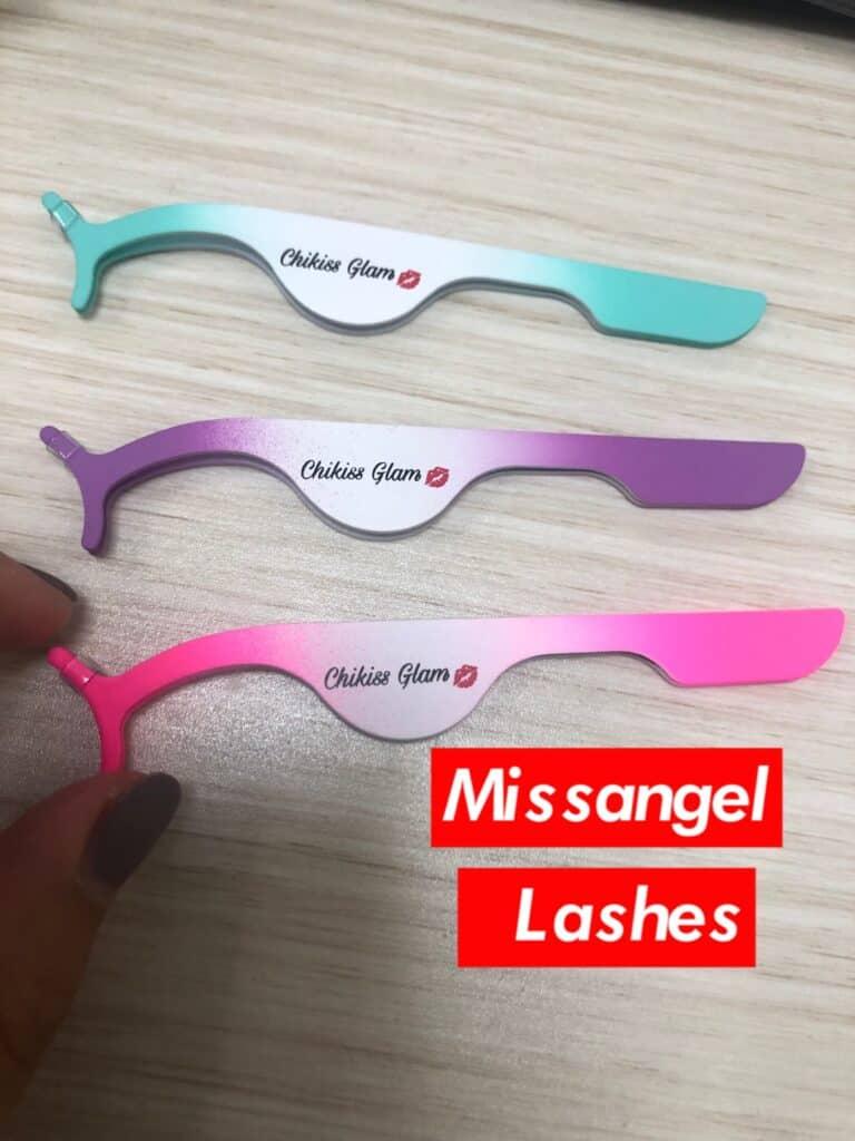 Custom Lash Applicators