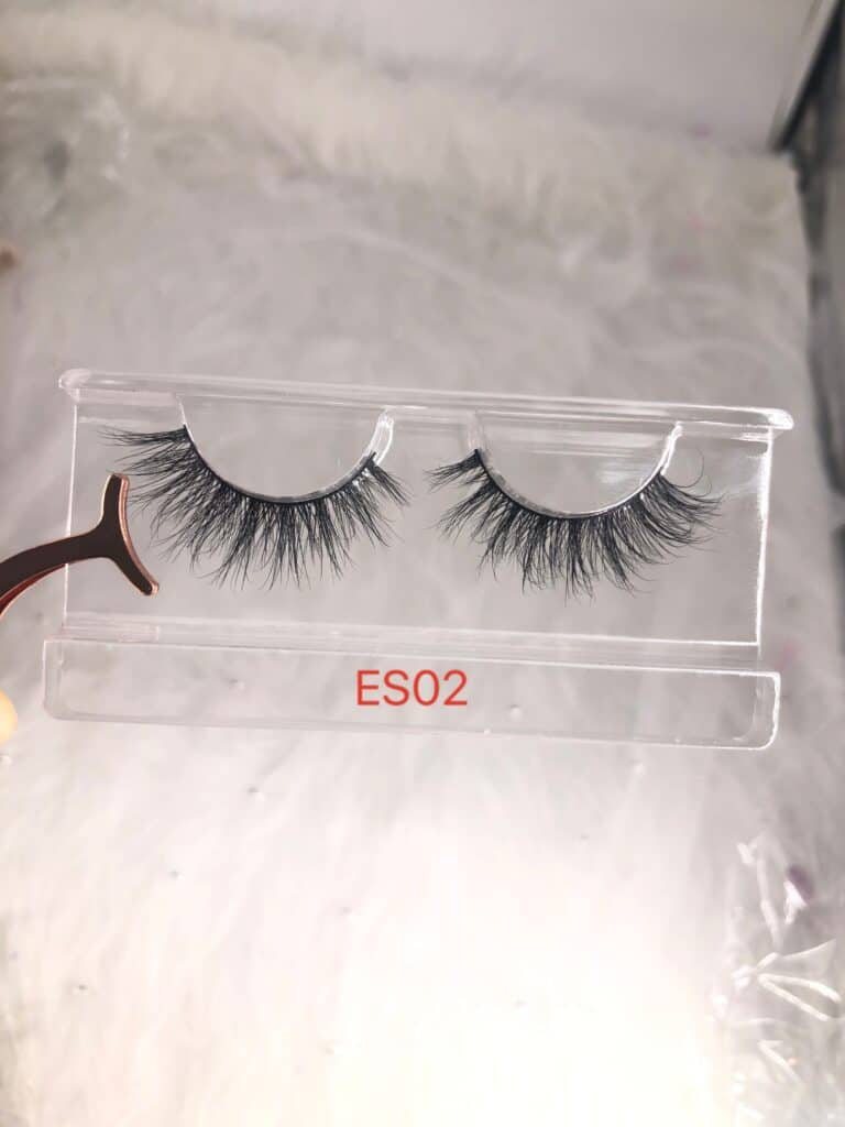 16mm mink lashes vendors