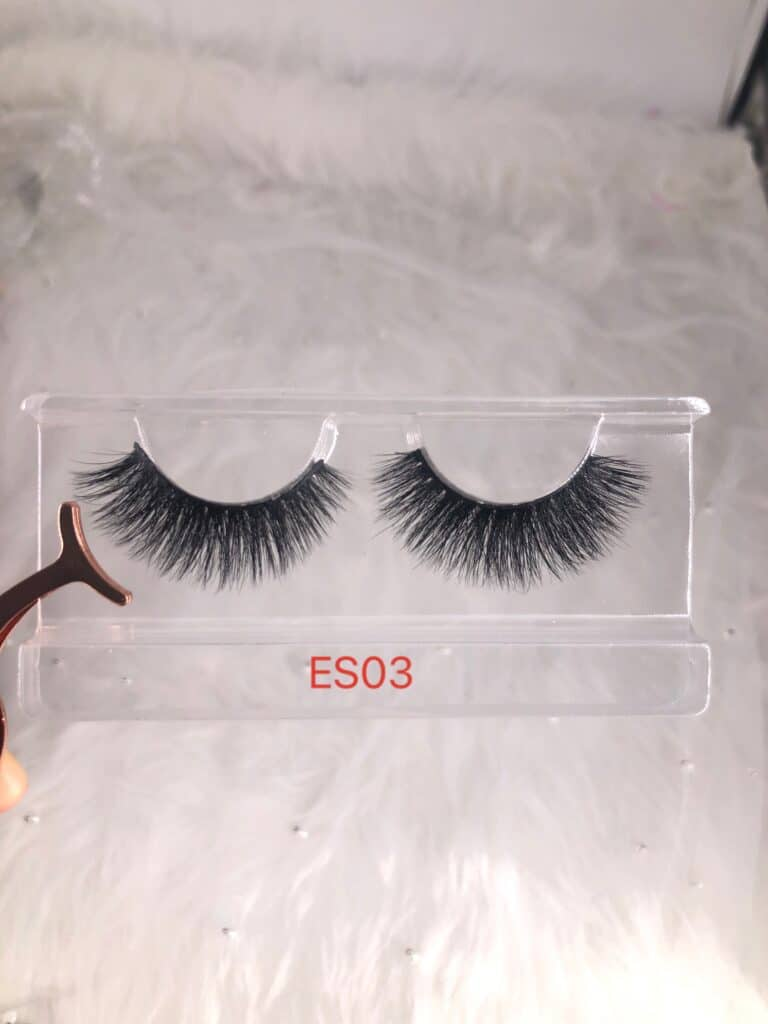 strip mink eyelashes wholesale vendors
