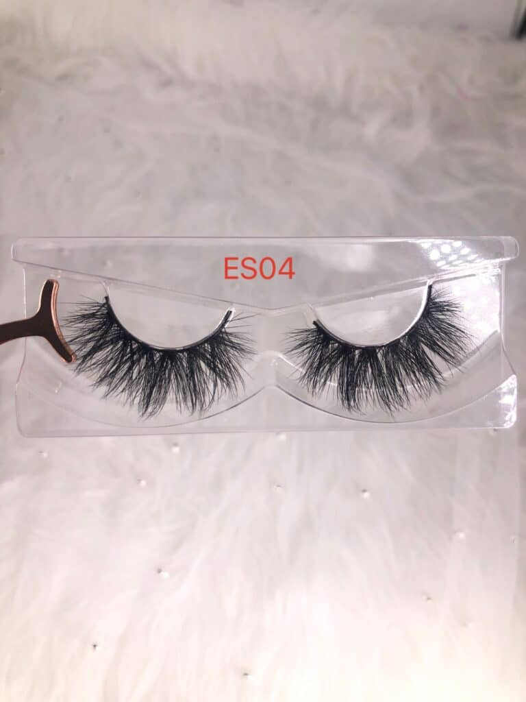 Wholesale Quality Mink Eyelashes