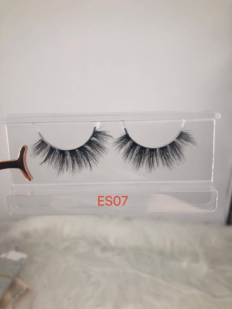Wholesale Strip Lashes False Eyelashes