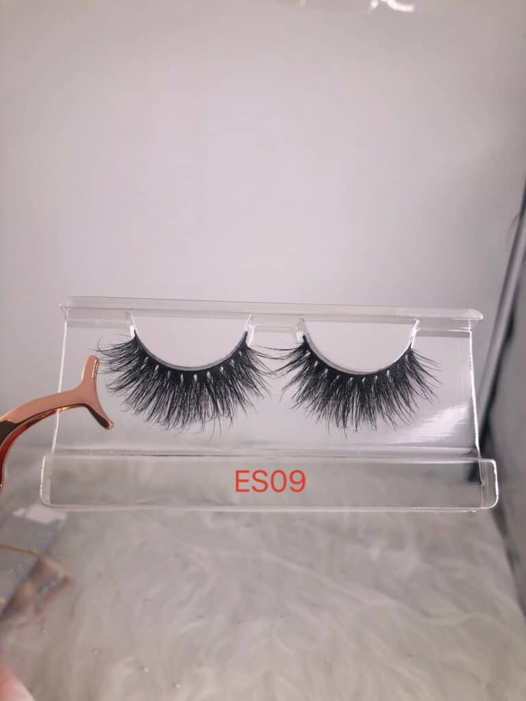 Wholesale Quality Mink Eyelashes Lash Vendors