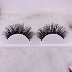 wholesale 16mm mink eyelashes