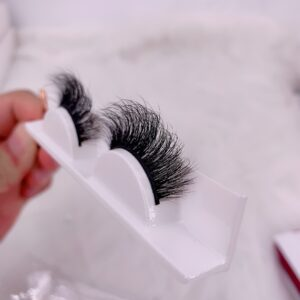 wholesale 16mm mink lashes vendors