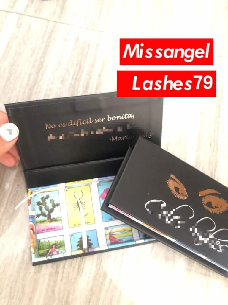 16mm mink lashes and lash cases wholesale vendors