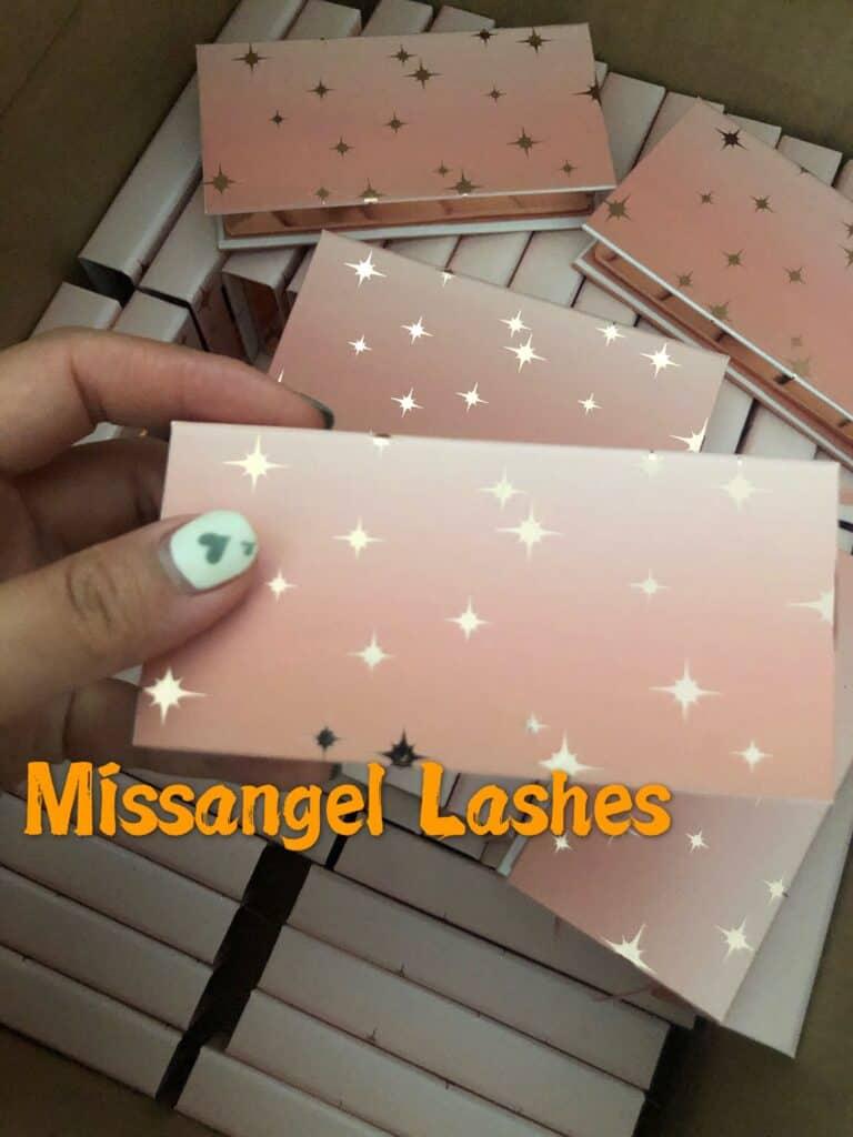 lash vendors wholesale lash and boxes