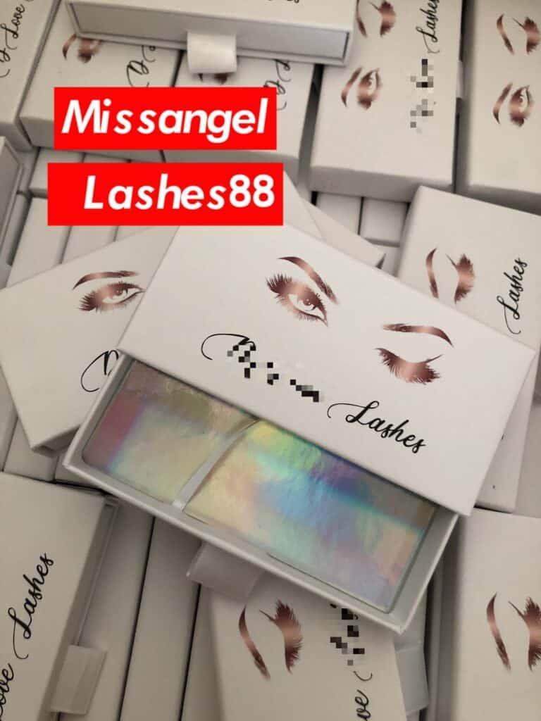 Diy Lash Boxes wholesaler