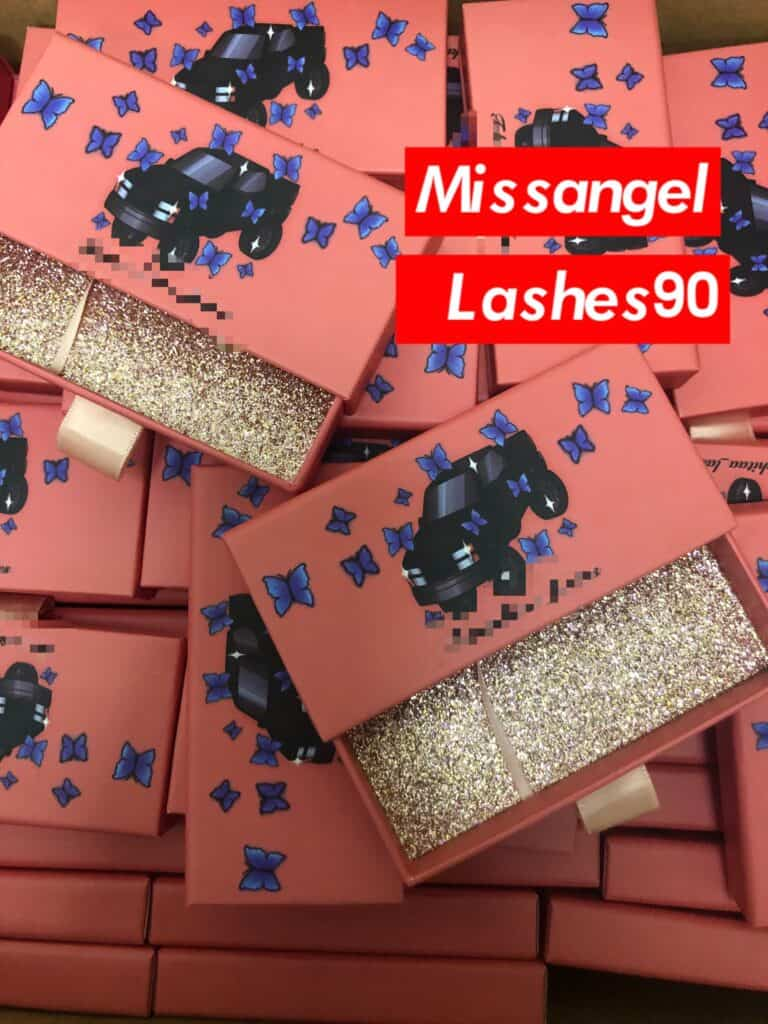 lash and box wholesale vendors