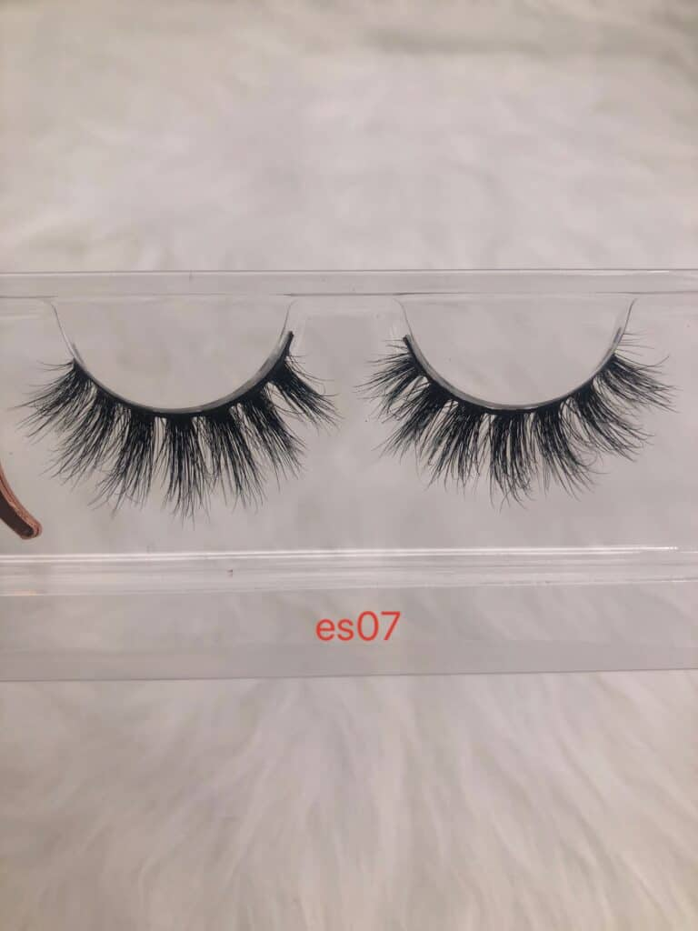 16mm mink lash vendors