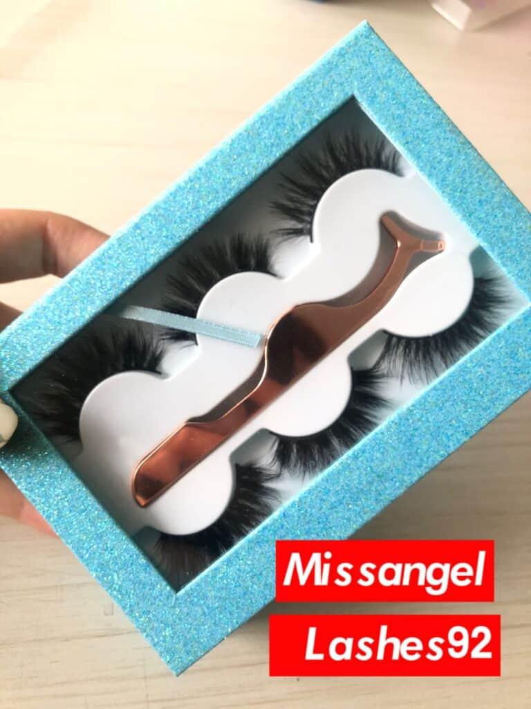 eyelashes and lash book wholesaler