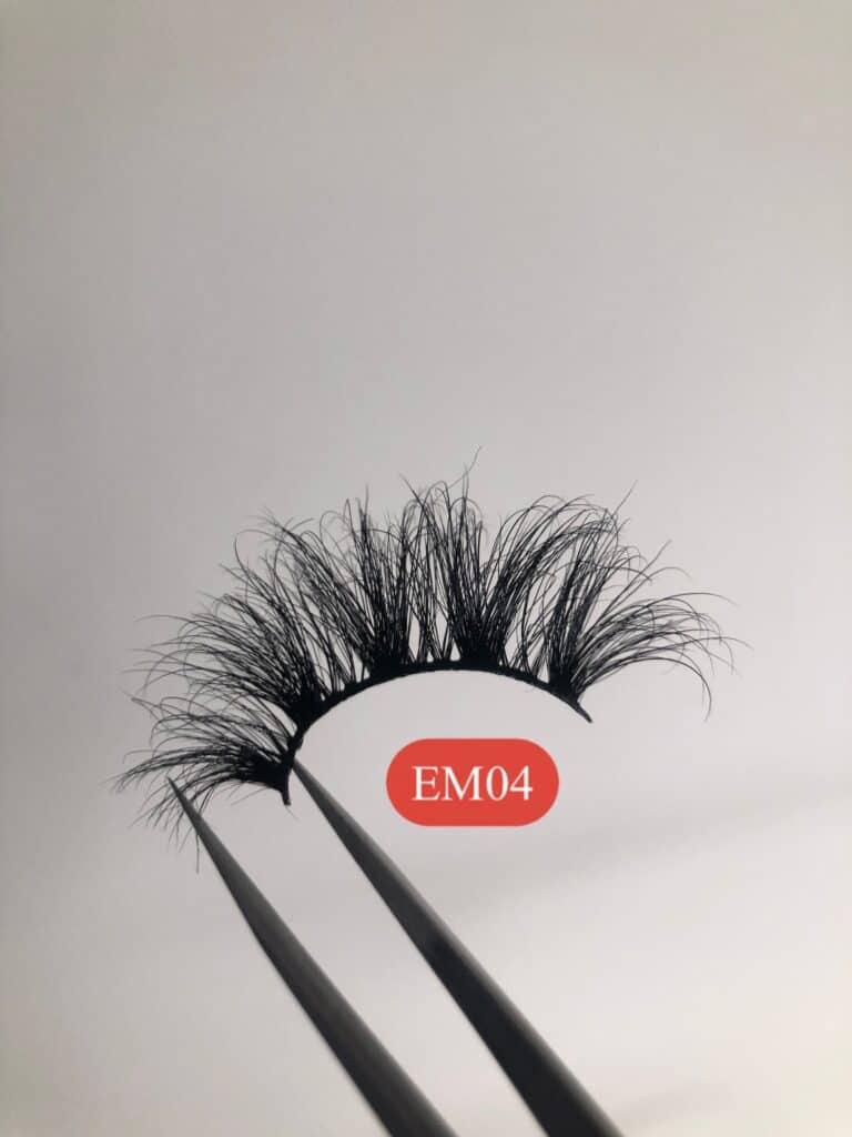 affordable mink eyelash vendors