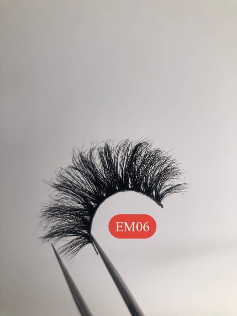 affordable mink eyelashes