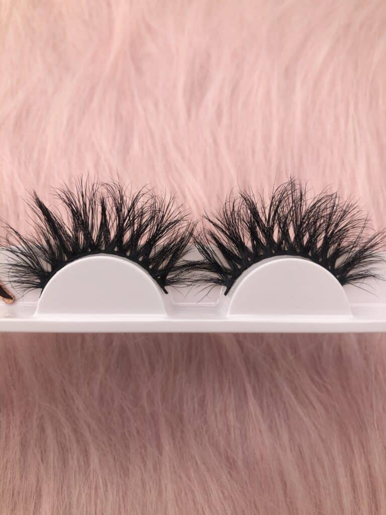 lash supplier wholesale cheap mink lashes