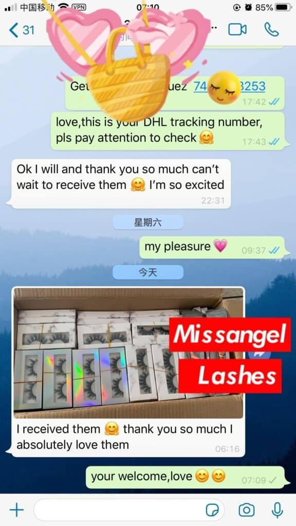 Wholesale Mink Eyelash Vendors Best Lash Vendors