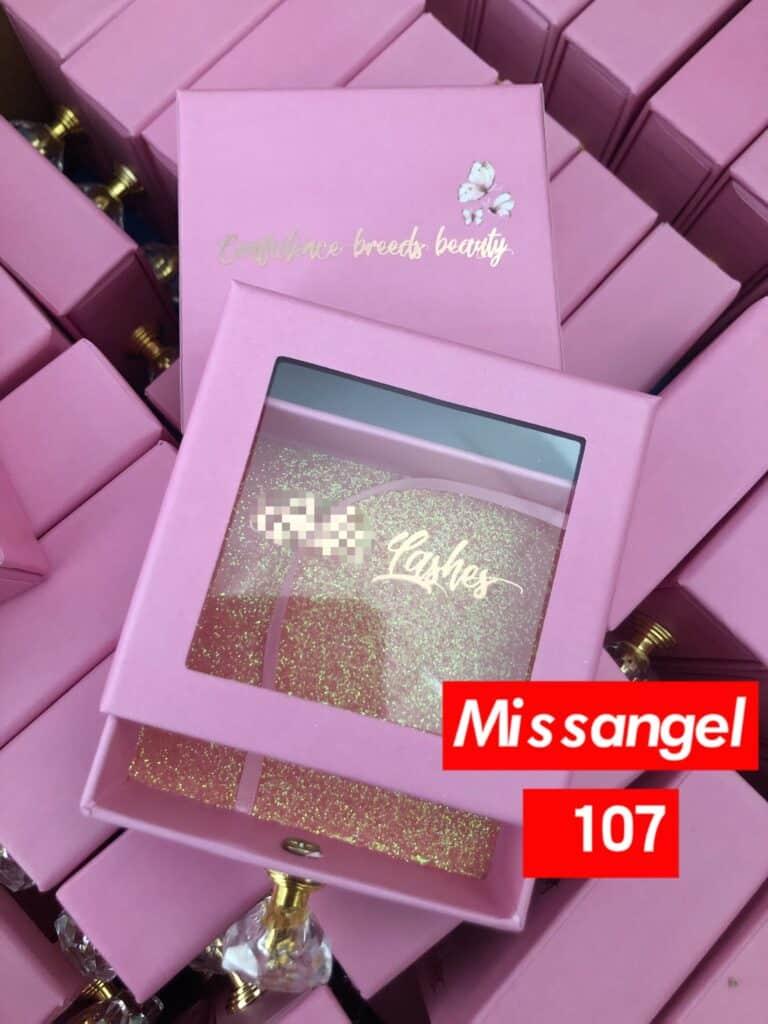 wholesale lash packaging boxes