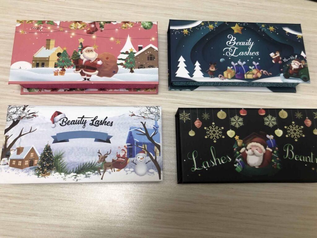 Lash Packaging Box Wholesale Vendors