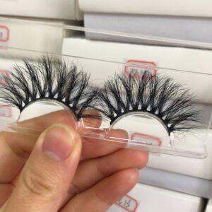 wholesale long lashes vendors