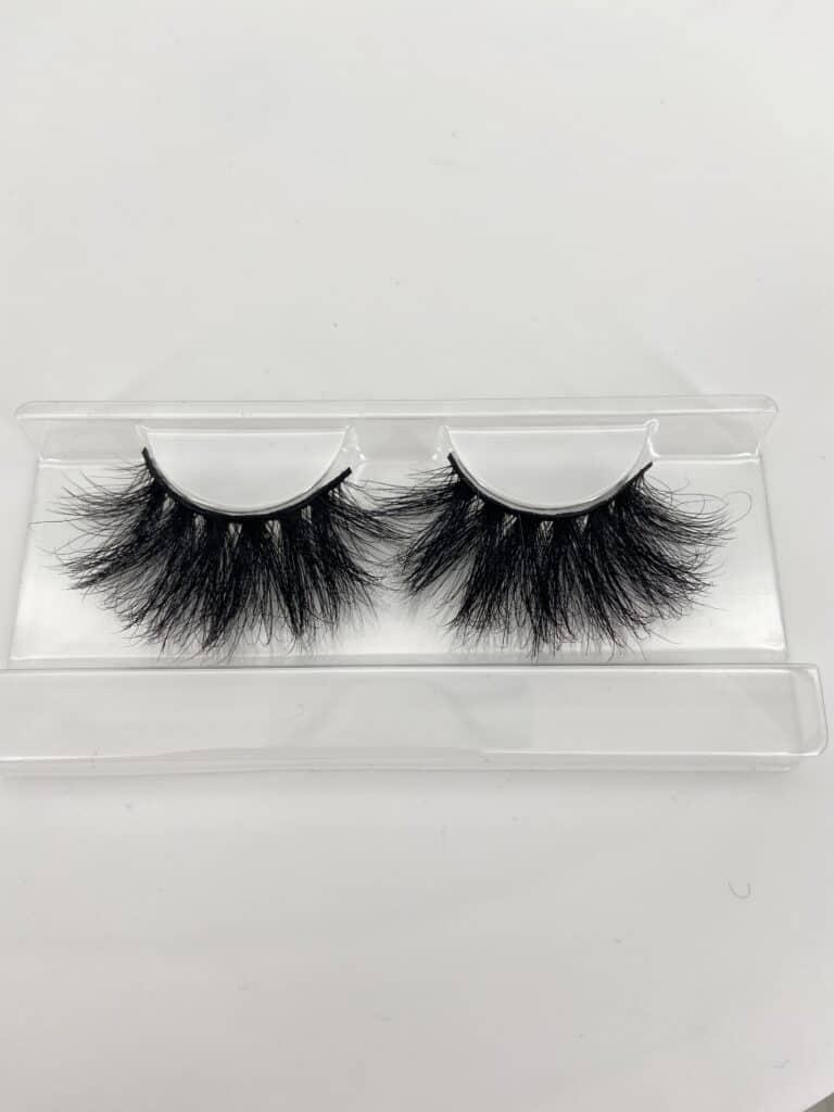 wholesale 25mm lash vendors