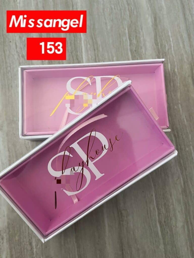 3d lashes and lash box vendors
