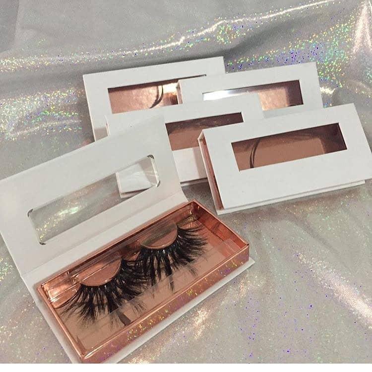 lash boxes lash packaging boxes