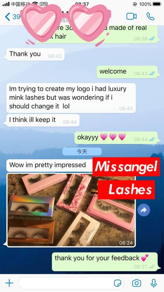 Wholesale 16mm Lashes and Packaging Boxes Vendors