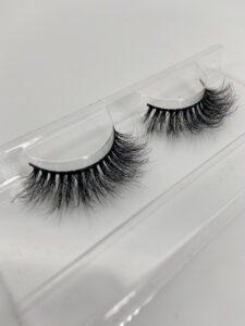 16mm lashes 3d eyelashes